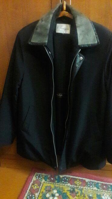 летнее платье 52 размера в Кыргызстан: Продаётся зимняя муж.куртка в хорошем состоянии размер 52