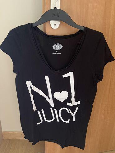 Κοντομανικο Juicy Couture