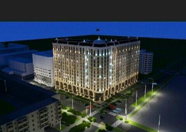 Продаю 3 ком. квартиру в Жилом в Бишкек