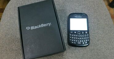 blackberry-8120 в Кыргызстан: Black berry curve 9220 (EDGE, WI-FI ) Смартфон BlackBerry Curve 9220