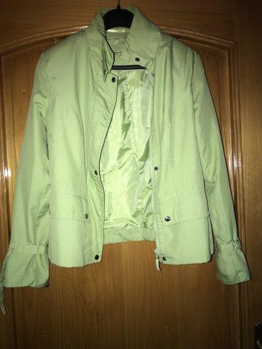 Zenska jakna,velicina S-M - Novi Pazar