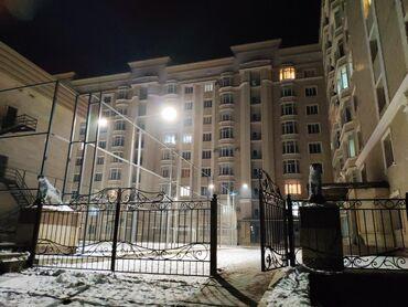 9 мик в Кыргызстан: Продается квартира:Элитка, Госрегистр, 4 комнаты, 136 кв. м