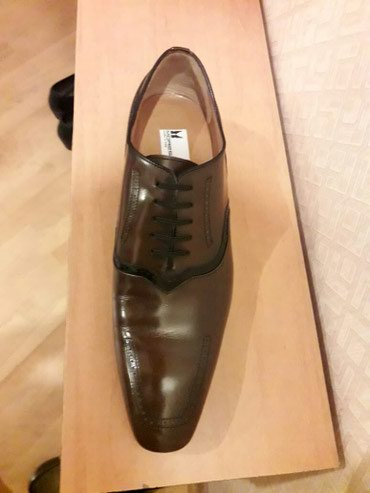 Туфли мужские брендовые производство в Bakı
