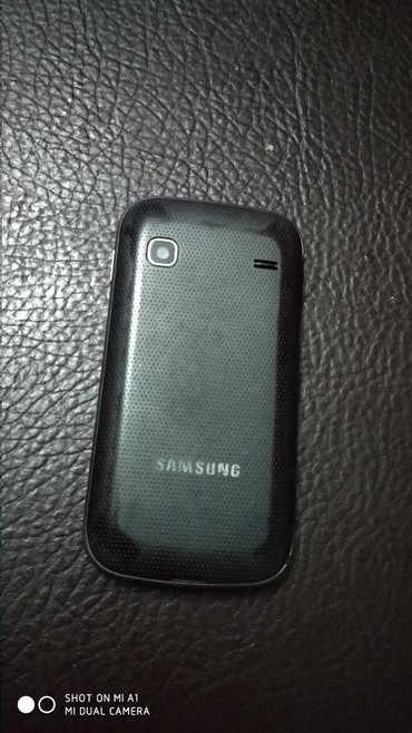 Samsung gt b2100 - Azerbejdžan: Upotrebljen Samsung GT-S5230 crno