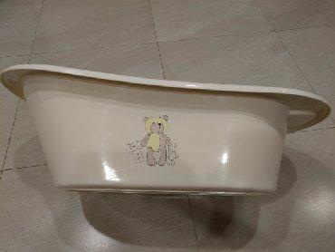 ванночки стульчики для купания в Азербайджан: Ванночка Mothercare,мало пользовались, в хорошем состоянии