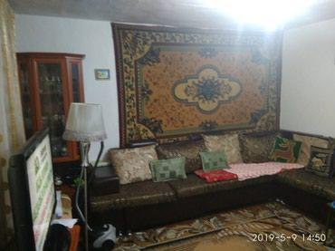 Срочно продаю 2-х комнатный дом в в Токмак