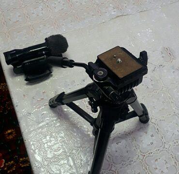 Продаю профессиональный sony nex vg 30 с объективом 18-55 батарейка +