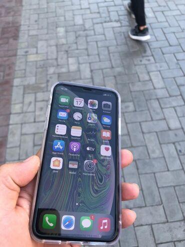 gold man бишкек in Кыргызстан   APPLE IPHONE: IPhone Xs   64 ГБ   Rose Gold Колдонулган