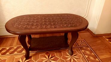- Azərbaycan: Mini stol