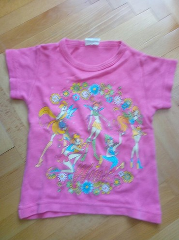 Majica za devojcice u veličini 92 - Pozarevac