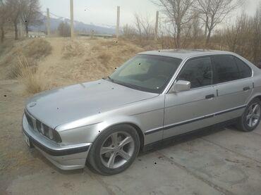 купить бмв 520 в Кыргызстан: BMW 520 1991