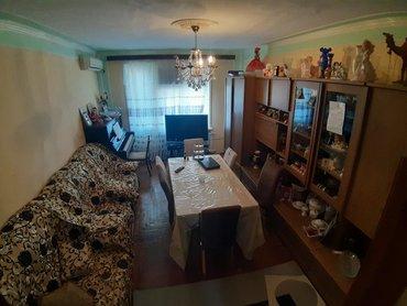 Недвижимость в Гобустан: Продается квартира: 3 комнаты, 90 кв. м