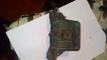 Подушка двигателя мазда929 85-86 год в Кок-Ой