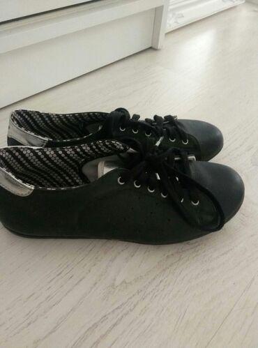 Ženska patike i atletske cipele | Kikinda: Adidas original patike, veličina Obuvene jednom, kao nove
