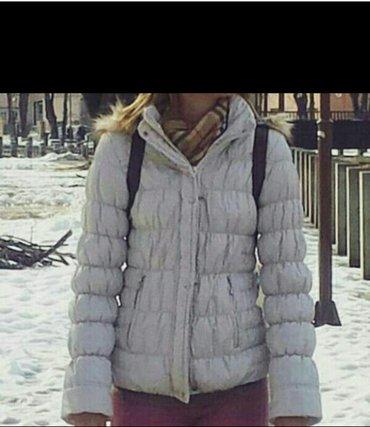 Svetlo krem jakna, 900 dinara. - Knjazevac - slika 3