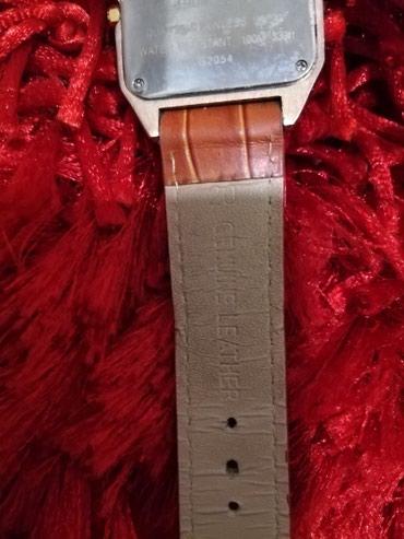 Cartier replica watch women quartz santos 100.Αρχική τιμή 200 € σε Άγιοι Ανάργυροι - εικόνες 5