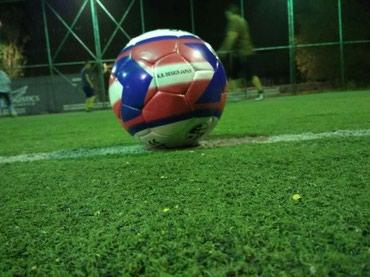 Футбольные мячи HUMMEL! Качество: в Бишкек
