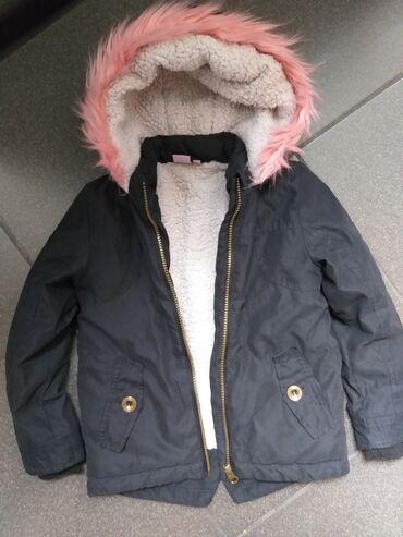 Куртка в отличном состоянии, на возраст 4 года