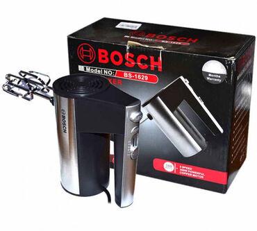 """Миксер """"Bosch"""" BS-1629 300WМощный современный миксер BS-1629 очень"""