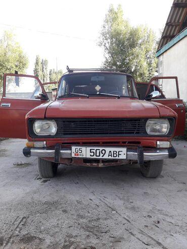 Москвич 2140 1987