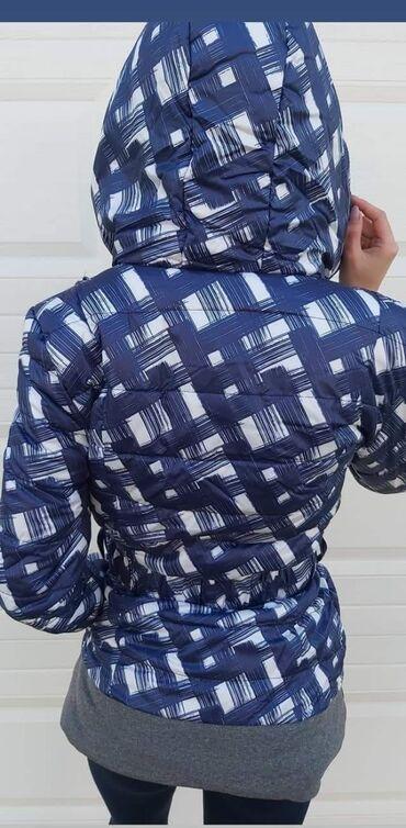 Na stanju ponovo S,M,L,XL Ekstra jaknice sa kapuljacom, za jesen i