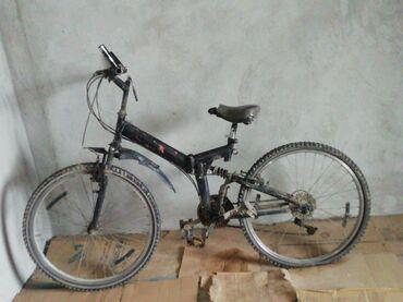 Срочно продам велосипед 1500