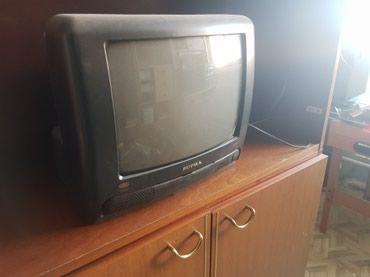 Телевизор Супра диагональ 14 дюйма  1200сом