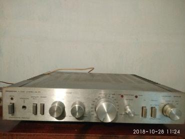 Продаю усилитель Амфитон у 002стерео в в Бишкек