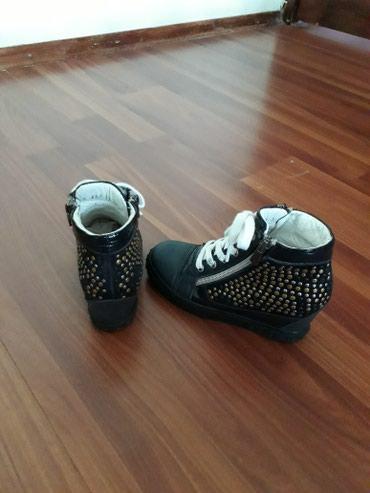 Кожаная обувь 32-размер состояние хорошее 500сом в Бишкек