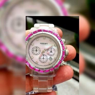 Ostalo   Batajnica: Fantastičan rucni sat unikatan