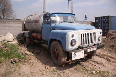 купить газ 53 самосвал бу в Кыргызстан: Газовоз, Газ-53. Емкость цистерны 3 ТОННЫ