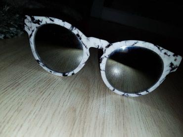 Naočare za sunce imitacija mermera bez ogrebotina - Odzaci