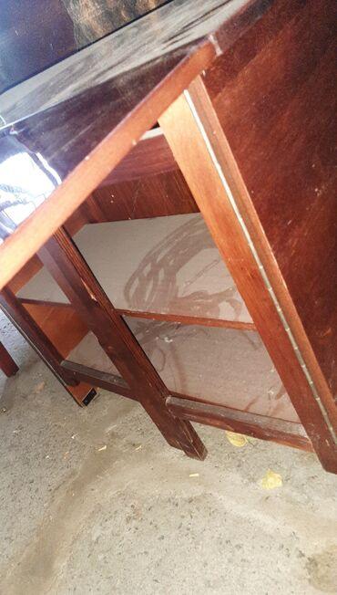прием бу мебели бишкек в Кыргызстан: Продам стол в отличном состоянии