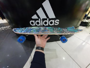 Детский скейт борд  ТЦ ВЕФА ЦЕНТР МАГАЗИН СПОРТ МАСТЕР