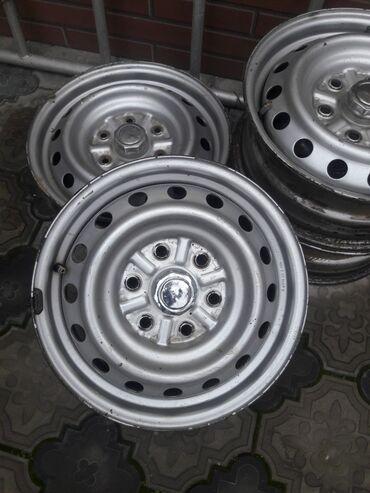 sador диски в Азербайджан: Mıtshbshi L200 Diskileri R16diskilerde heç bir prablem yoxdu 16 lıqdı