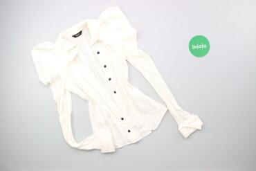 Жіноча однотонна сорочка Tago, p. S    Довжина: 55 см Ширина плечей: 2