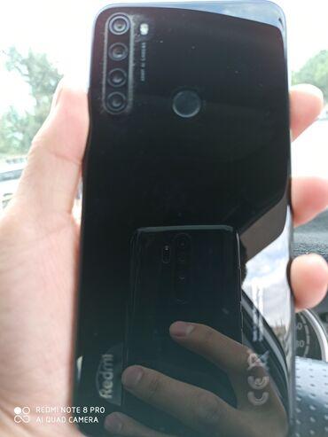 Электроника - Бишкек: Xiaomi Mi 8 | 128 ГБ | Черный | С документами