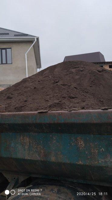 Другие товары для сада в Ак-Джол: Чернозём, чернозем, чернозем, чернозем!! прямая доставка с горной