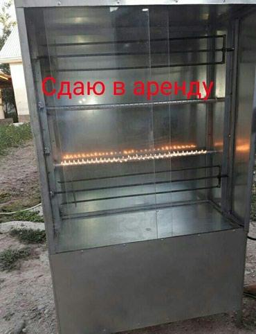 Сдаю в аренду аппарат для куриц в Бишкек