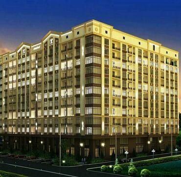Новостройки - Кыргызстан: Продаю двухкомнатную квартиру продается двухкомнатная квартира