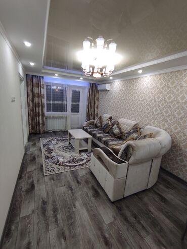 1 5 постельное белье в Кыргызстан: Гостиница.1 ком кваритра В центре города БишкекЧас, День, Ночь
