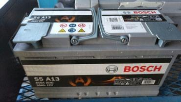 Аккумуляторы Bosch.GIGAWATT (Германия) в Бишкек