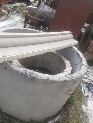Кольцо бетон сатылат 1300с