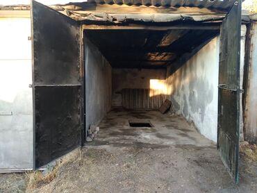 термопрокладки бишкек in Кыргызстан | ГРУЗОВЫЕ ПЕРЕВОЗКИ: Продается гараж! СРОЧНО!Небольшой, поместится Мазда Демио, фит