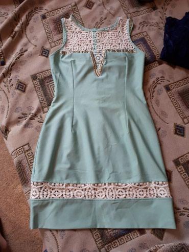 Коктейльное платье, состояние в Бишкек