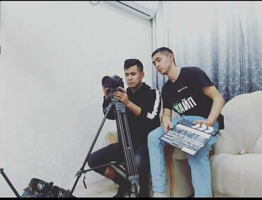 Другие услуги - Кыргызстан: Видеограффотографкорпоративновогодние праздники (садики, школы