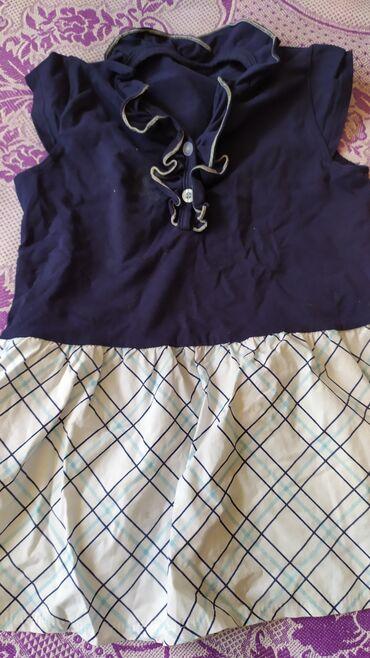 plate na 10 11 let в Кыргызстан: Продаются девичьи вещи б/у 3-4 лет. Платья, футболки, юбки, джинсы