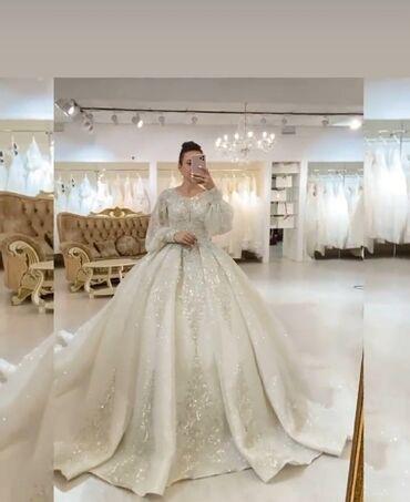 Прокат и продажа свадебного платья (оптом и в розницу)