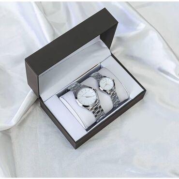 Серые Мужские Наручные часы Rolex