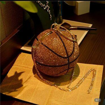 Единственный экземпляр в Кыргызстане, оригинальный Клатч-сумочка